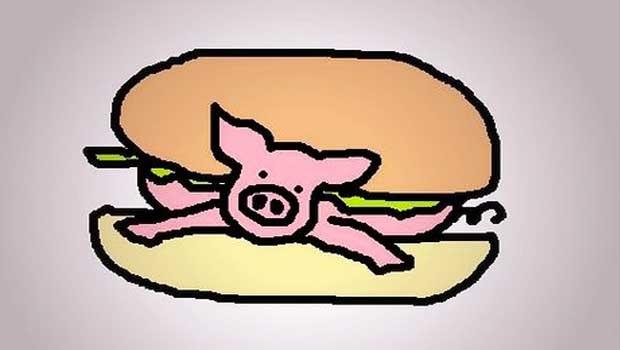 pigburger izrael