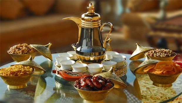 ramadani reggeli