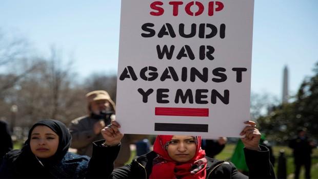 stop war in  jemen