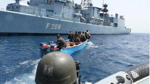 eu haditengerészet
