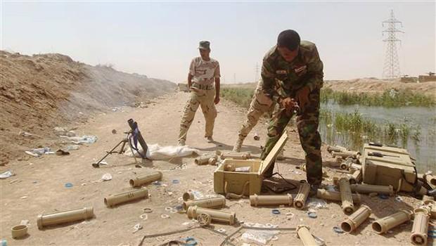 iraki szunniták