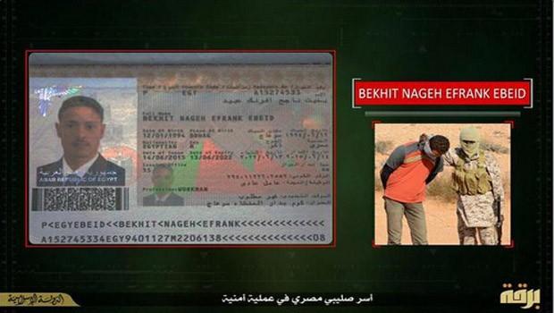 isis libia egyiptomi foglyok