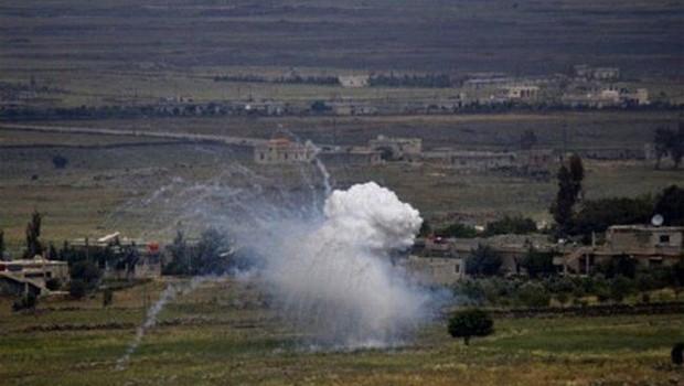 izraeli agresszió