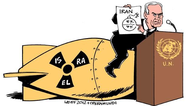 izraeli bomb