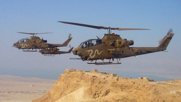 jordán cobra israel