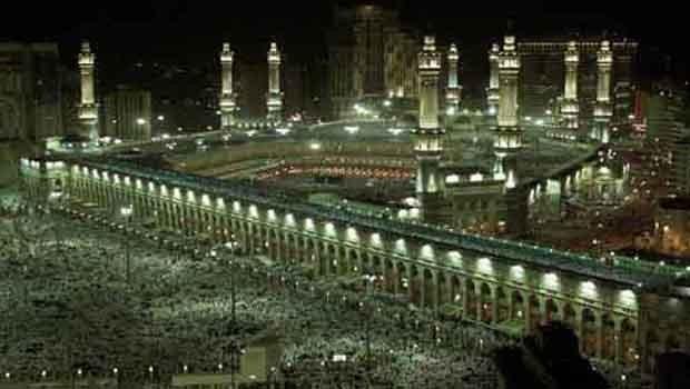 mekkai mecset