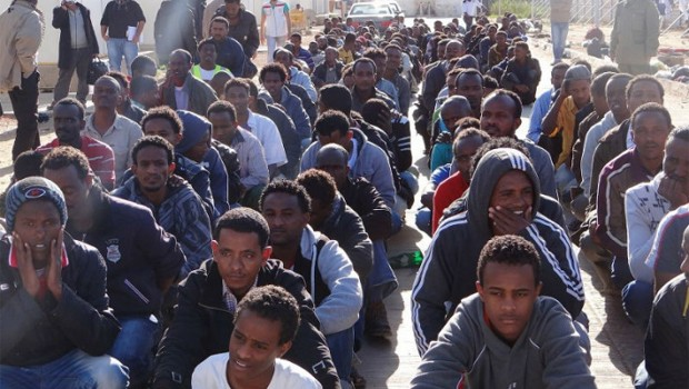 menekültek 3432