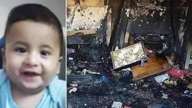 palesztin áldozat