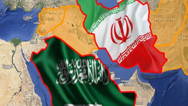 saud iran