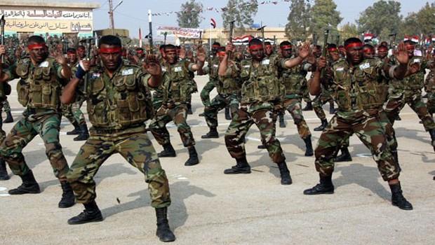 syria army 123