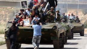 syria army 24321