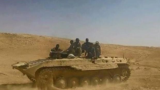 syria army 420198