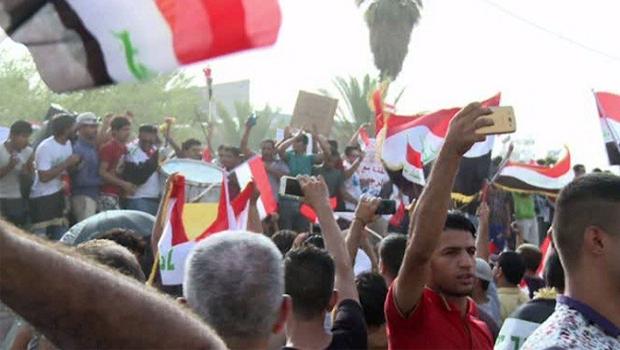iraki tünteséek 2