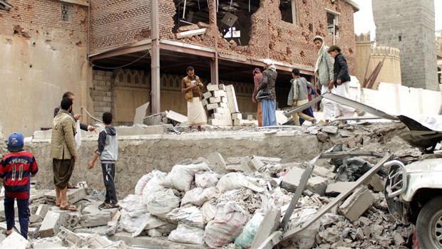 jemeni bombázás 23