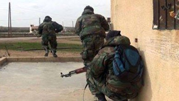 syria army 1278