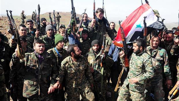 syria army 2985