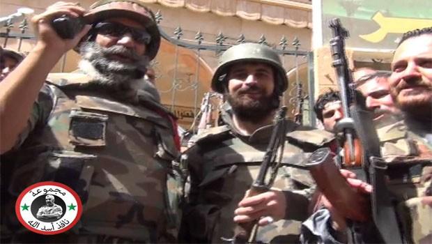 syria army 4318
