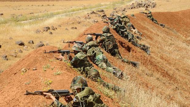 syria army 519