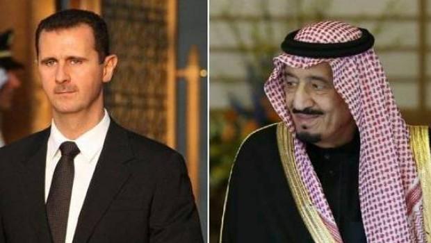 szír szaúdi vezető