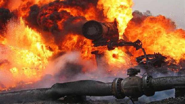 török gázvezeték
