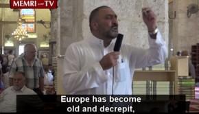 jeruzsálemi prédikáció