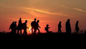 menekültek 2