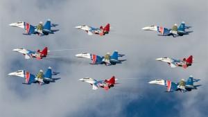 orosz légierő