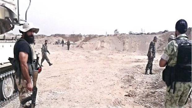 syria army 241