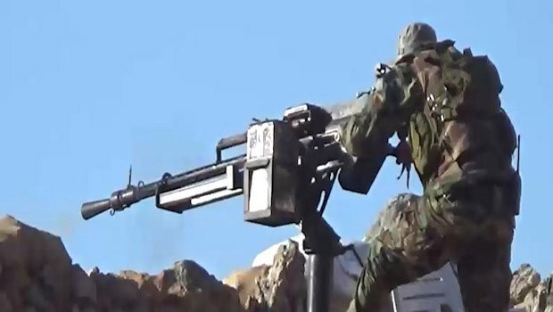 syria army 31234