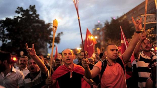 törökszélsőségesek