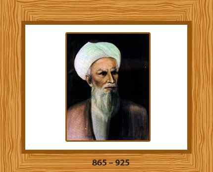 Abu Bakr Al-Razi