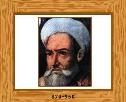 Abu Nasr Al-Farabi