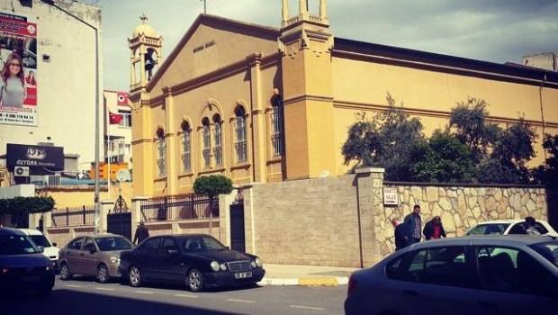Iskanderuni templom