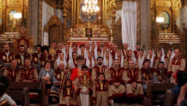 Kayseri keresztények