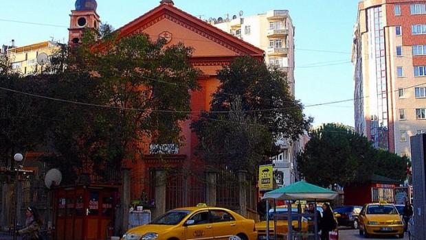 Samauni templom