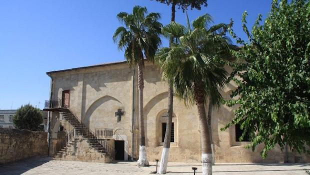 Tarsus Szent Pál templom