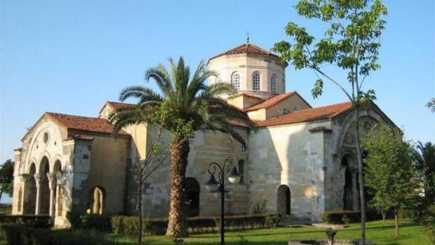 Trabzoni templom