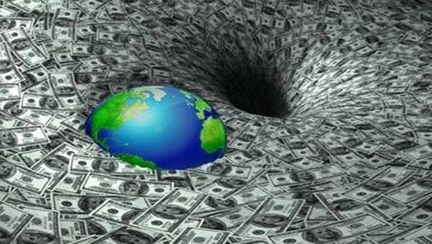 dollár feketelyuk