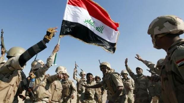 irak baiji
