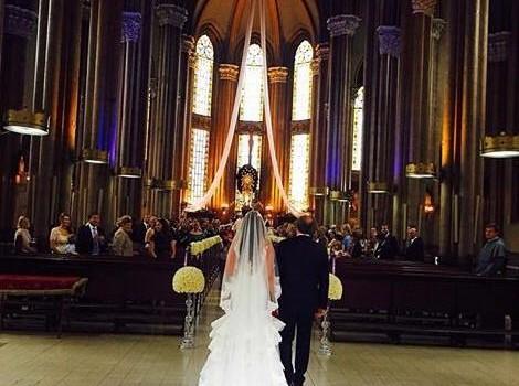 Istambuli esküvő