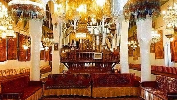 Jobari zsinagóga
