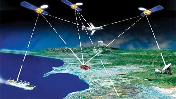 kínai műhold