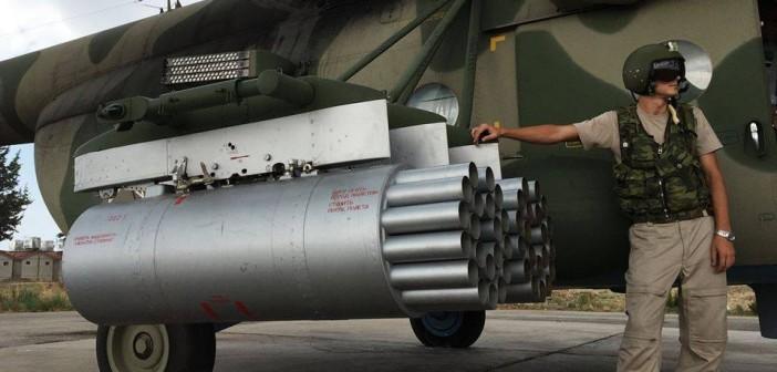 orosz gép