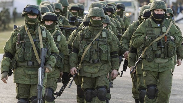 orosz hadsereg