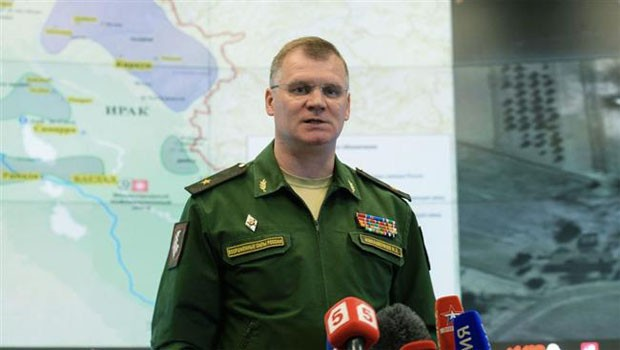 orosz vezérőrnagy