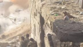 syria army 141