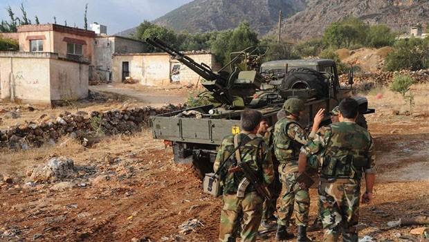 syria army 3267