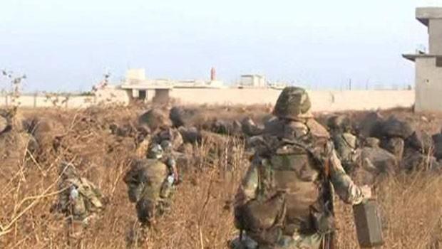 syria army 39107
