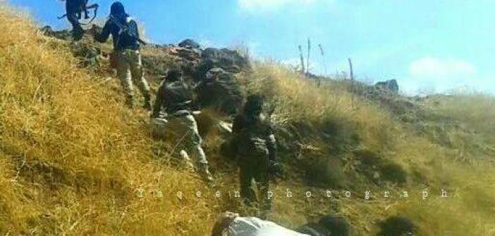 syria army kunejtira