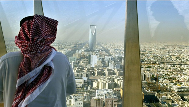 szaúdi gazdaság
